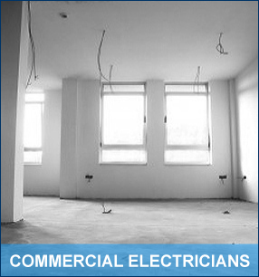Commercial Electricians Glasgow
